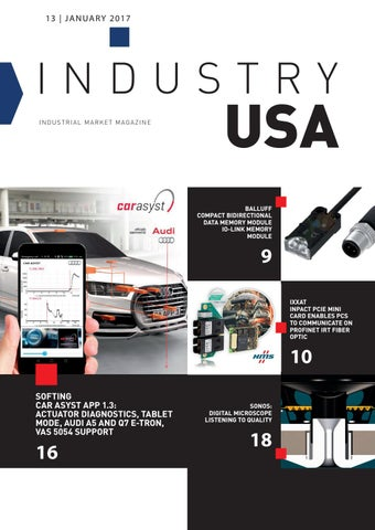 Industry USA 13