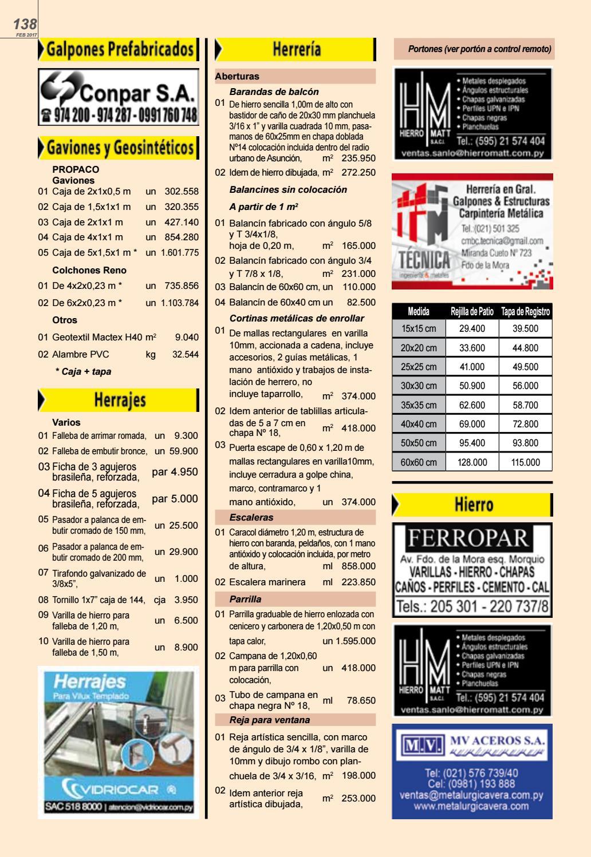 Revista Mandu\'a - 406 - Febrero 2017 by Revista Mandu\'a - issuu