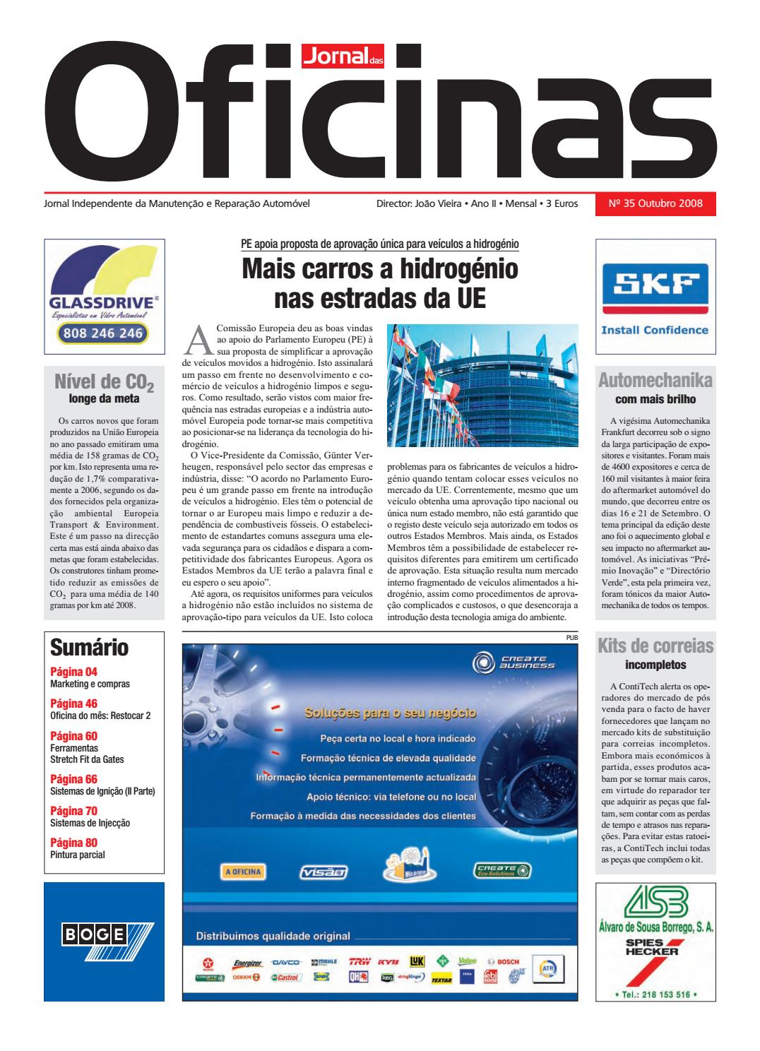 Jo035lr By Jornal Das Oficinas Issuu Placa De Circuito Alta Qualidade Com Os Dedos Pinos E Circuitos