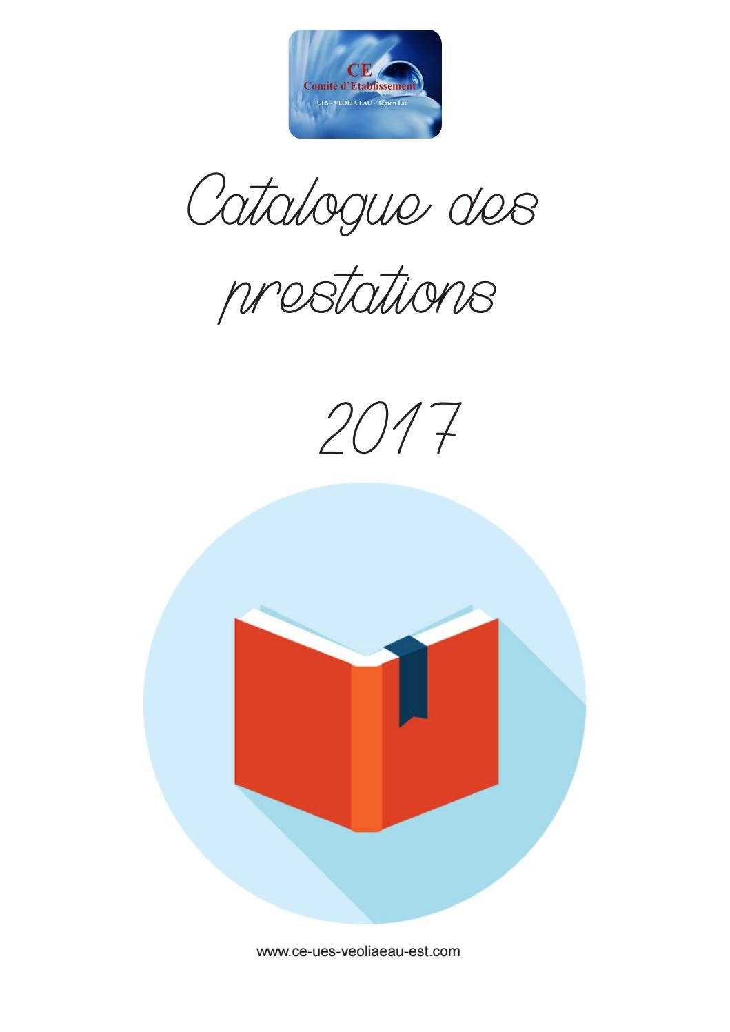 Catalogue prestations 10 by reflexece-publications - issuu