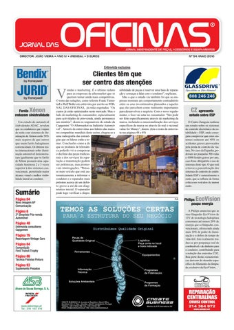 Jo054lr by jornal das oficinas issuu page 1 fandeluxe Choice Image