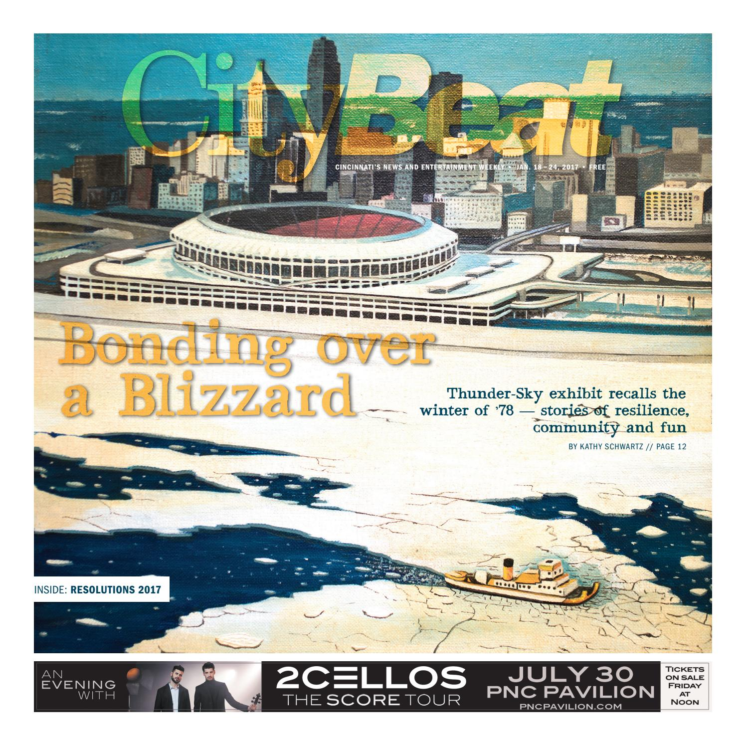 Citybeat Jan 18 2017 By Cincinnati Issuu Kal Bone Defense 90s
