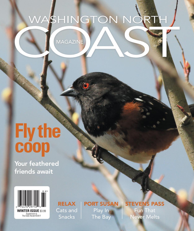 Washington North Coast Magazine - Winter 2017 by Sound Publishing ...