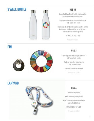 United Nations Merchandise Catalog By United Nations