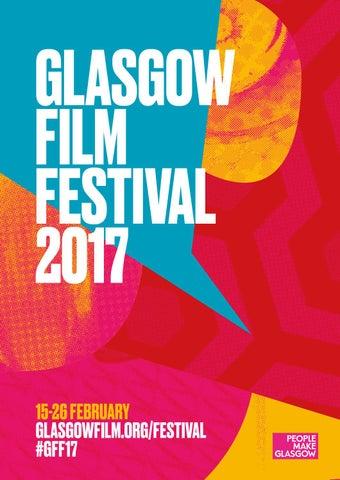 GFF 2017 Brochure