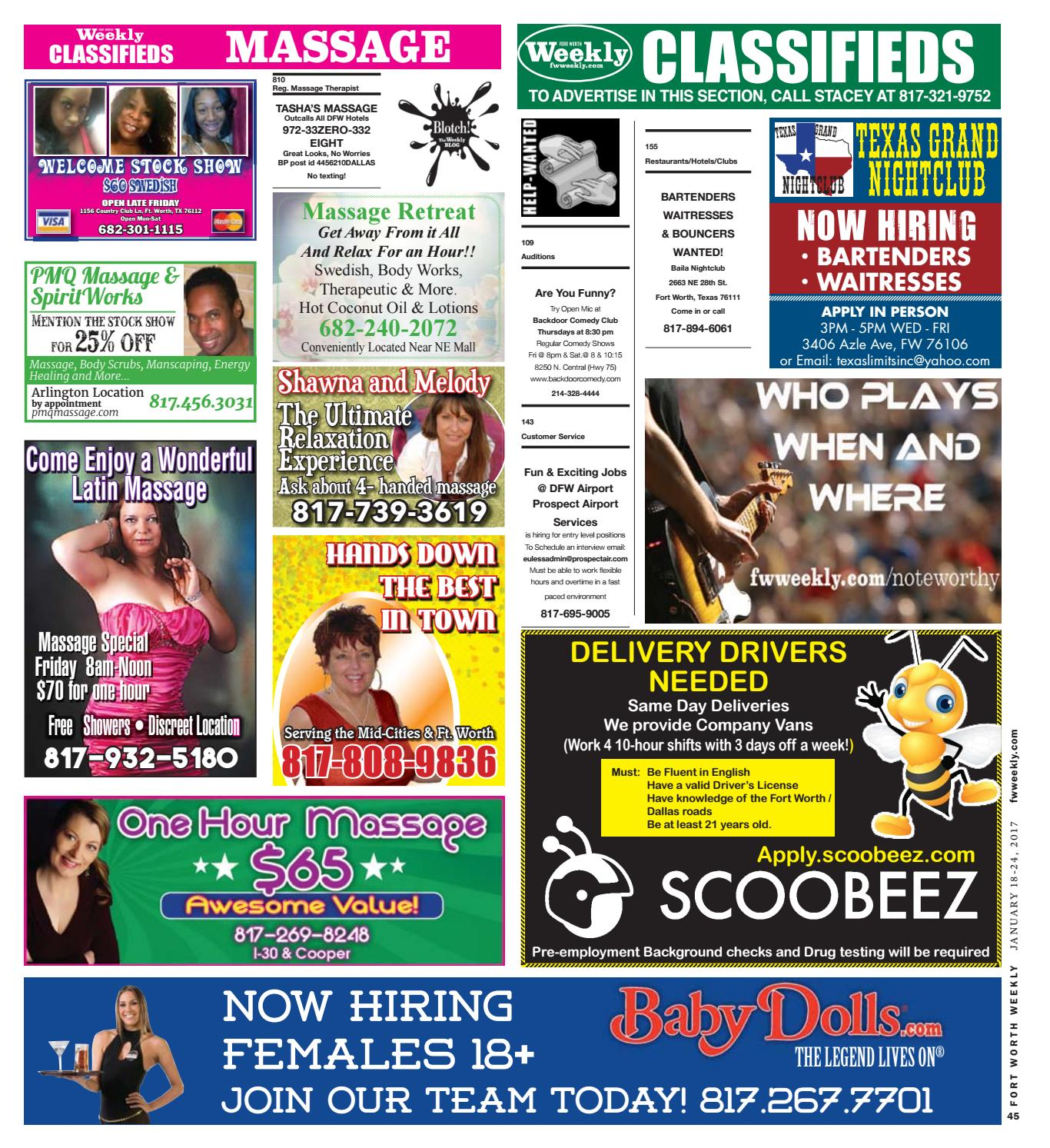 backdoor classifieds