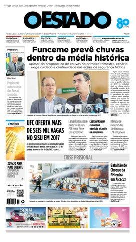 c278ad2aa5d6c 19 01 2017 -Edição 22944 by Jornal O Estado (Ceará) - issuu