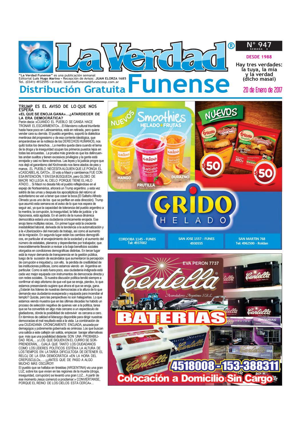 promo code acd78 3ab3b 947 20 01 by La Verdad Funense - issuu