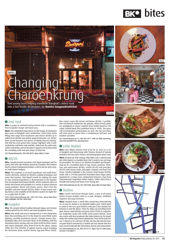 BK Magazine 674 January 20, 2017 by BK Magazine - issuu
