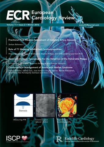 Ecr 112 By Radcliffe Cardiology Issuu