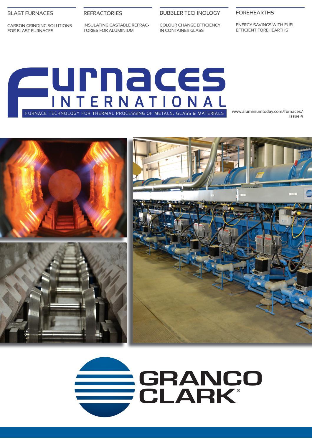 Qr Code Reader >> Furnaces International Issue 4 by Quartz - Issuu