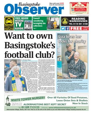 19 january 2017 basingstoke observer by taylor newspapers issuu