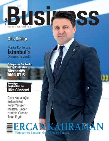 cd8b8cca51ff8 MAG Business 2017 by magdergi - issuu