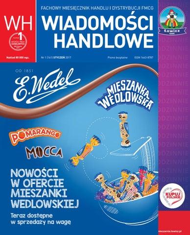 89699fb8ecc3c Wiadomości Handlowe, nr 161, styczeń 2017 by Wiadomości Handlowe - issuu