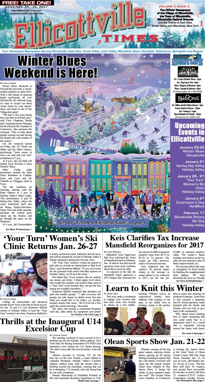e4989c593bb80 1-20-17 Ellicottville Times by Ellicottville Times - issuu
