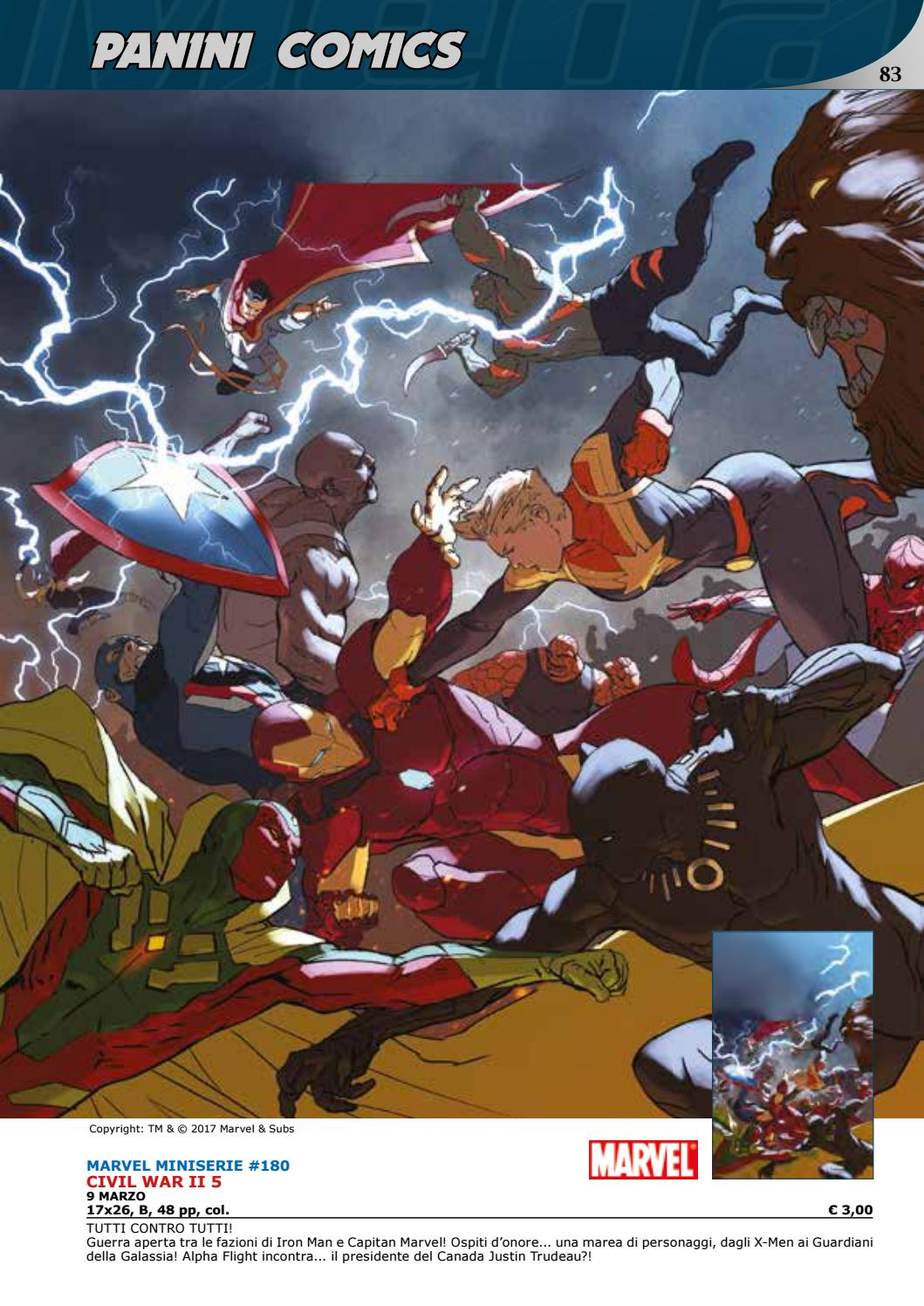 COLLEZIONE di figurine classico Marvel-Issue #19 PUNISHER-SOLO RIVISTA