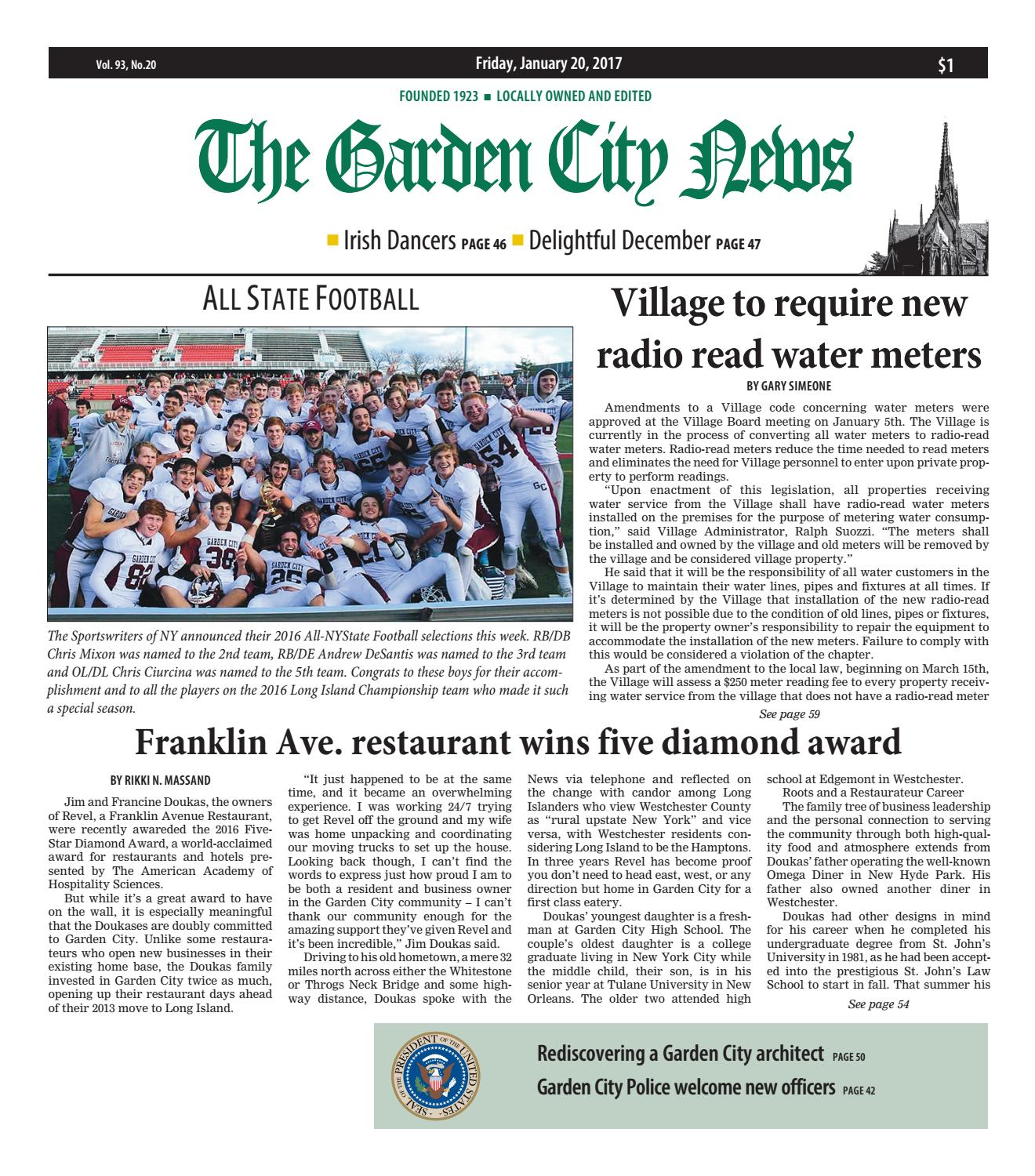The garden city news by litmor publishing issuu reheart Images