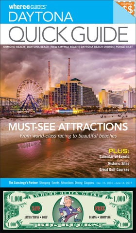 5a05d54392009 Daytona Where QuickGuide Spring 2017 by Morris Media Network - issuu