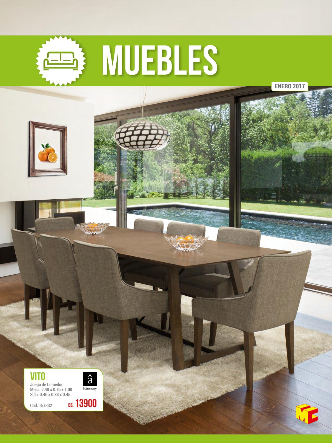 Cat logo de muebles edici n 2017 multicenter by multicenter bolivia issuu - Paginas de muebles ...