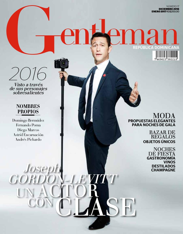 17 gentleman rd by Gentleman Republica Dominicana - issuu d59209cba7b