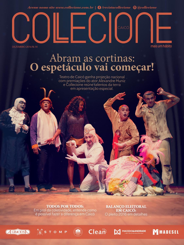 Revista Collecione Caicó  14 by Collecione - issuu 1d37c8b7d5