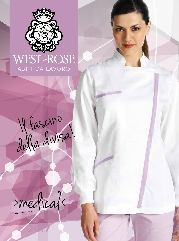 2a16c3fbe3 MEDICAL DIVISE PROFESSIONALI by West Rose Abiti da Lavoro - issuu