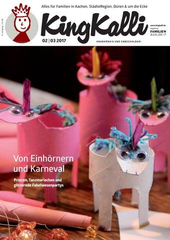 712f2e5ddfe9e3 KingKalli 80 Februar März – Familienmagazin für Aachen und um die ...