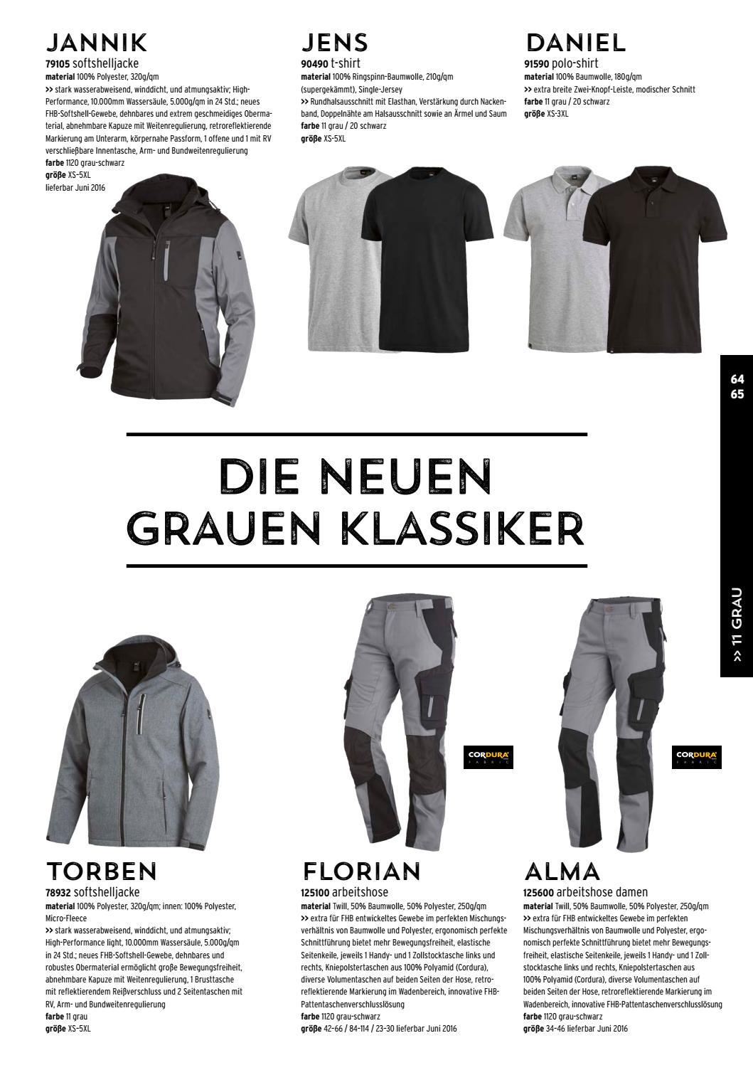 Fhb Katalog 2016-2017 by Sieco Werbetechnik AG - issuu