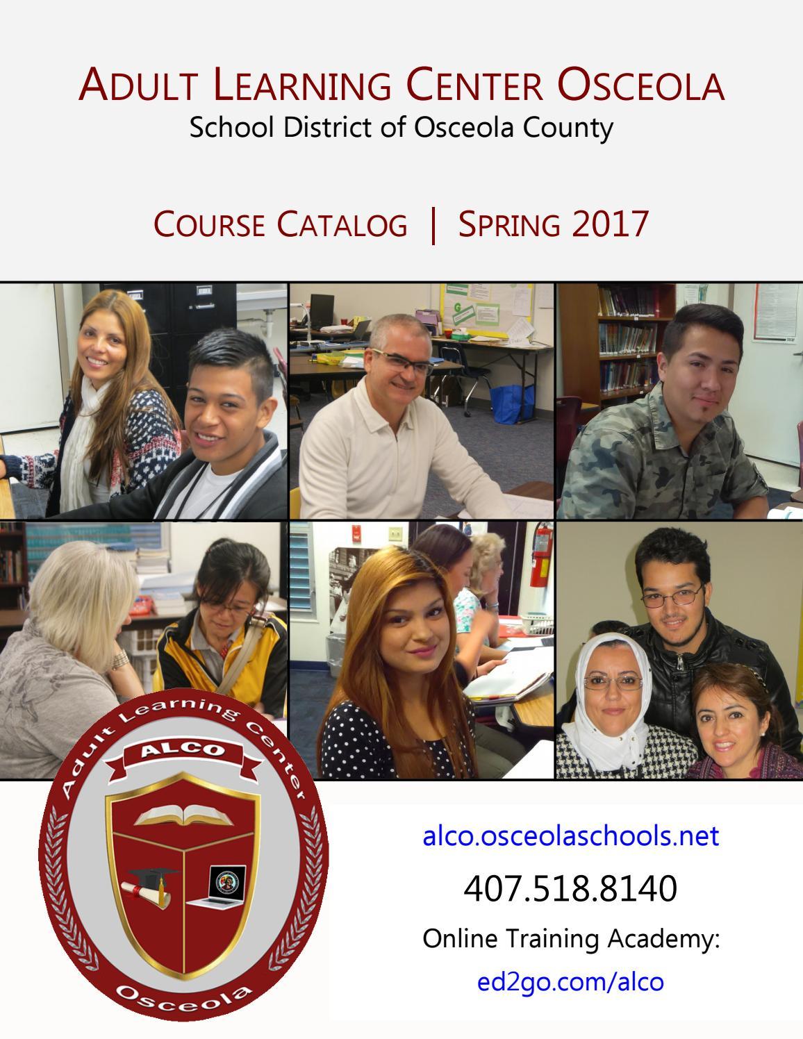 Adult Learning Center Osceola 59