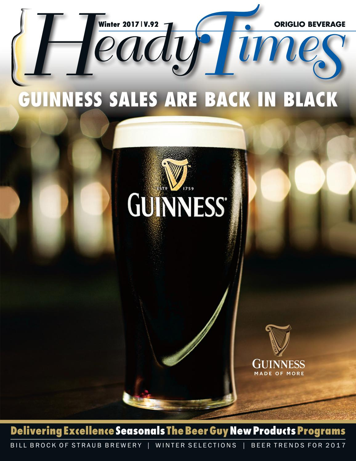 GUINNESS DRAUGHT BEER SHIRT Genuine New Diageo Brewery Bar Pub Business Top ML