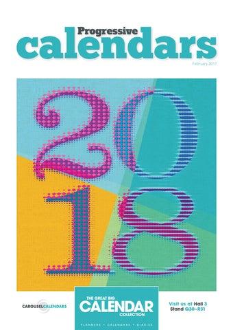 Progressive calendars february 2017 by max publishing issuu page 1 negle Images