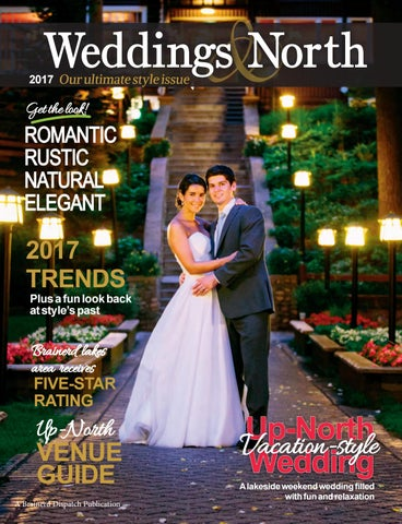 898b8357d7fd Weddings North 2017 by Brainerd Dispatch - issuu
