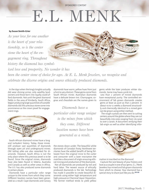 Weddings North 2017 by Brainerd Dispatch - issuu