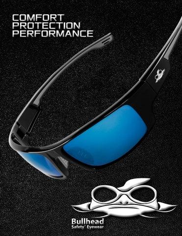 49d074d63e Bullhead Safety Eyewear Catalog Volume 4 by Global Glove   Safety ...