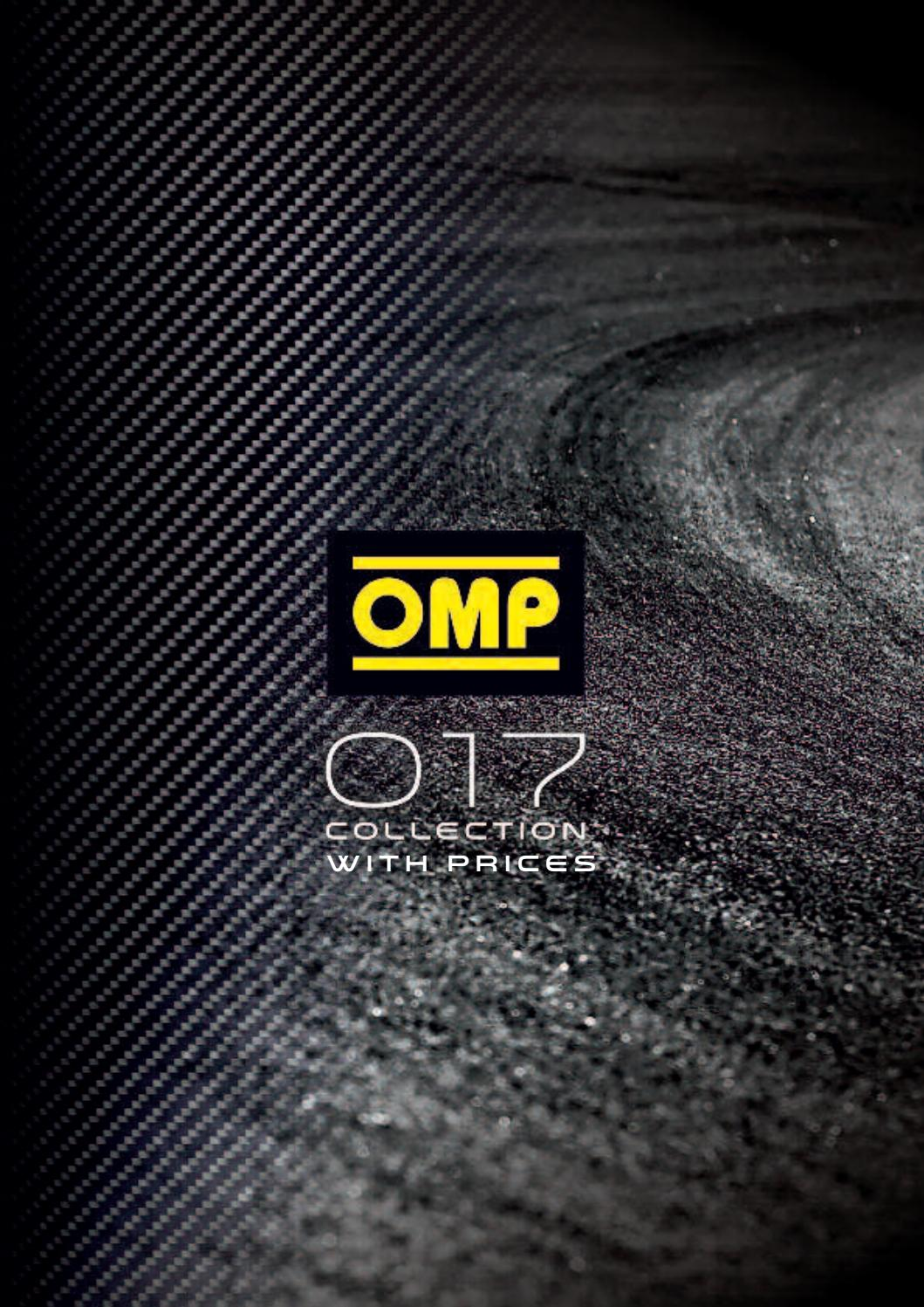 2017 Omp Catalog By Studiomilano Issuu Mousepad 103d 215cm X 18cm