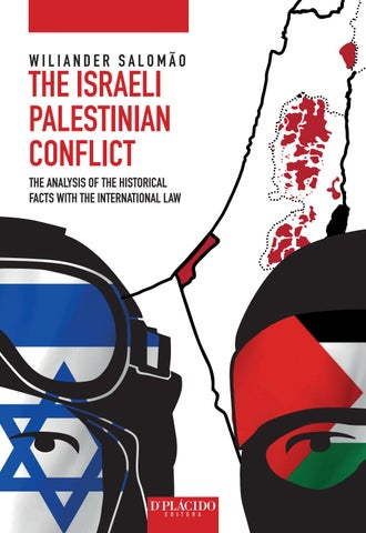 israel ñ palestine conflict essay The history of the israeli-palestinian conflict began with the establishment of the state of israel in 1948 this conflict came from the intercommunal violence in mandatory palestine between israelis and arabs from 1920 and erupted into full-scale hostilities in the 1947-48 civil war.