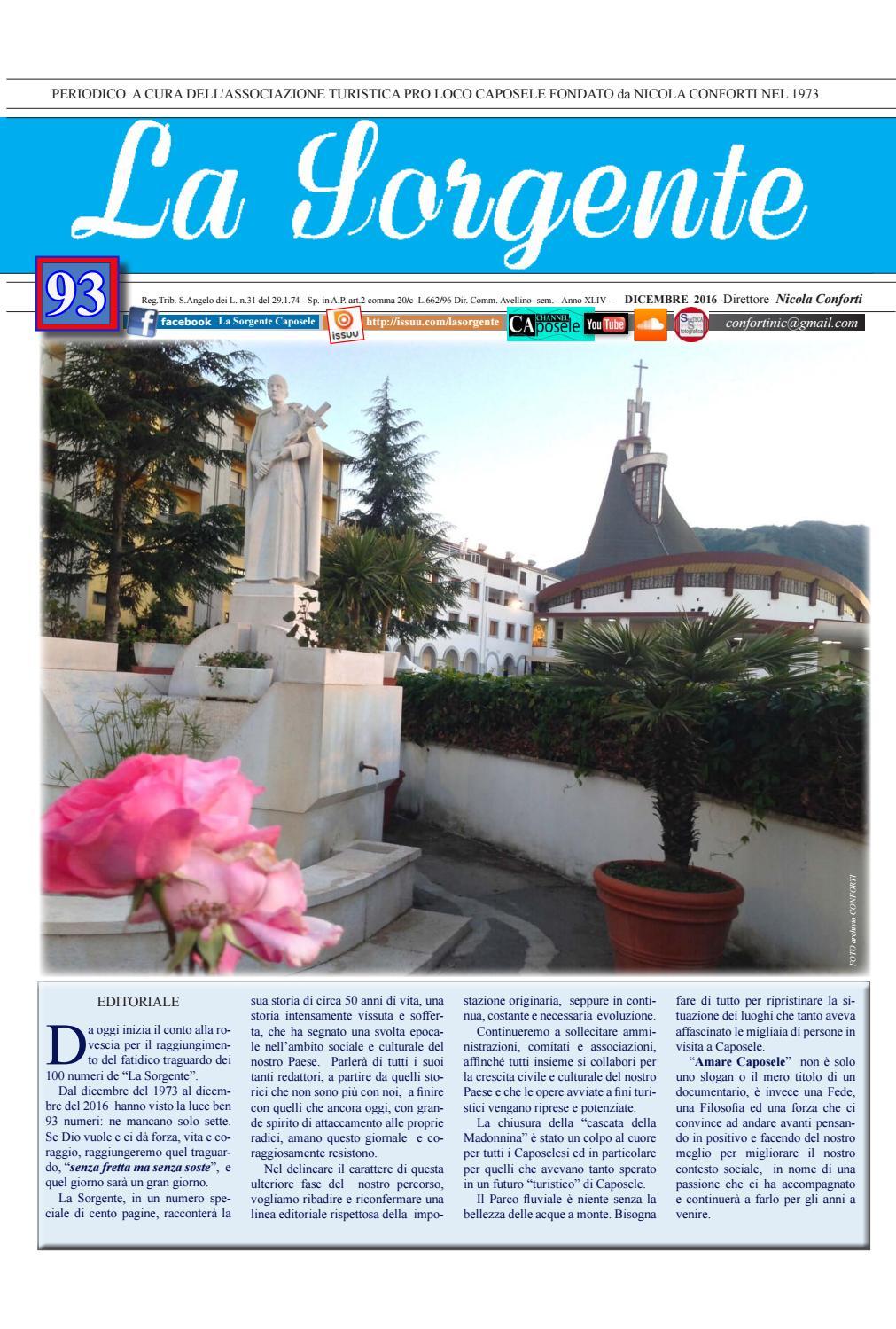 Sorgente n 93 by Periodico La Sorgente - issuu ab2a14a9db6