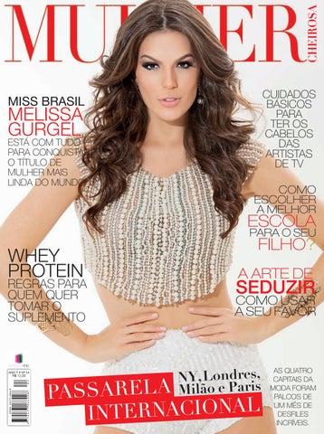 Revista mulher cheirosa 24ª edição by Revista Mulher Cheirosa - issuu d8f7cdeb422