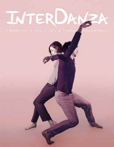070f6302b0 INTERDANZA Nº 37 by INTERDANZA - issuu
