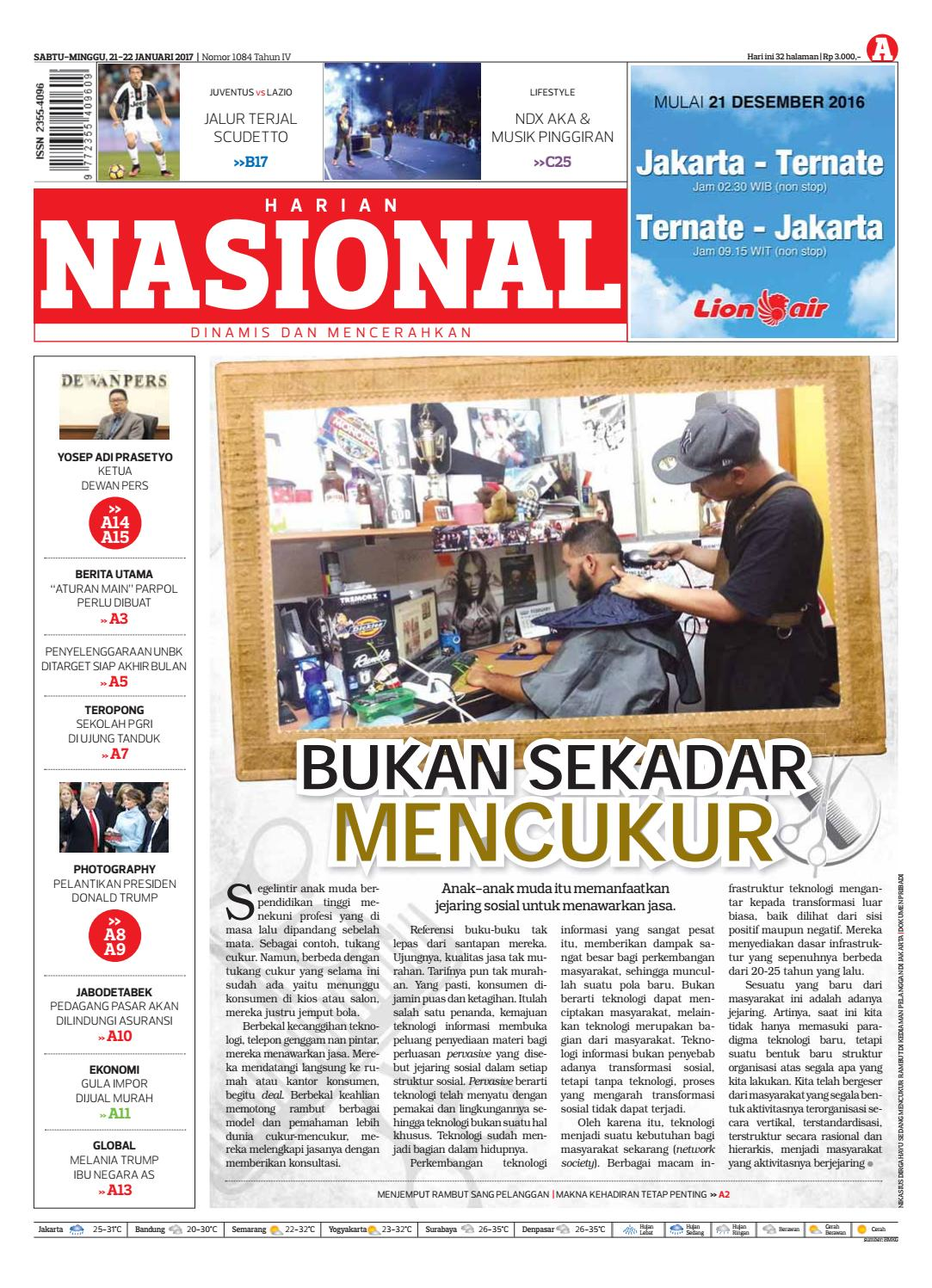 harian nasional by harian nasional issuu