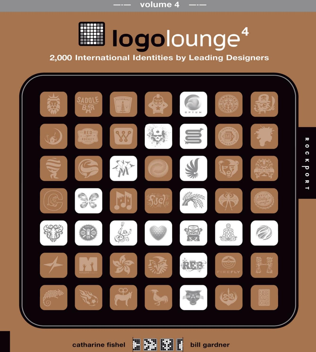 Logolounge 4 by Sobral - issuu