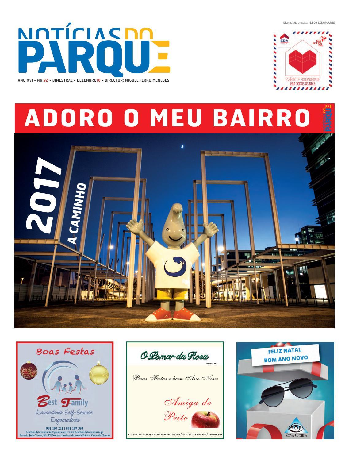 Edição 92 by Notícias do Parque - issuu 71a4c2c2df82d