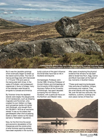 Page 115 of Small landscape but a big story
