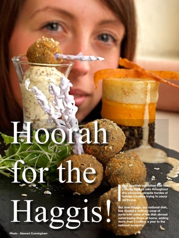 Page 39 of Hoorah for the Haggis!