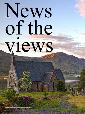 Page 54 of News of the Views