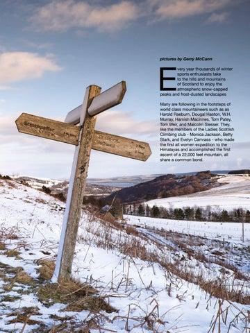 Page 9 of Walking in a winter wonderland