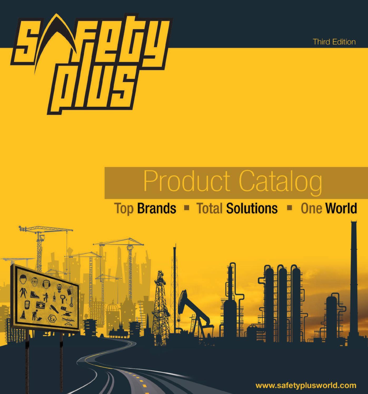 bc8cfe0da0 Safety Plus World by Safety Plus World - issuu
