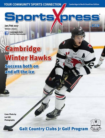 Sportsxpress cambridge north dumfries janfeb 2017 by sportsxpress page 1 malvernweather Image collections