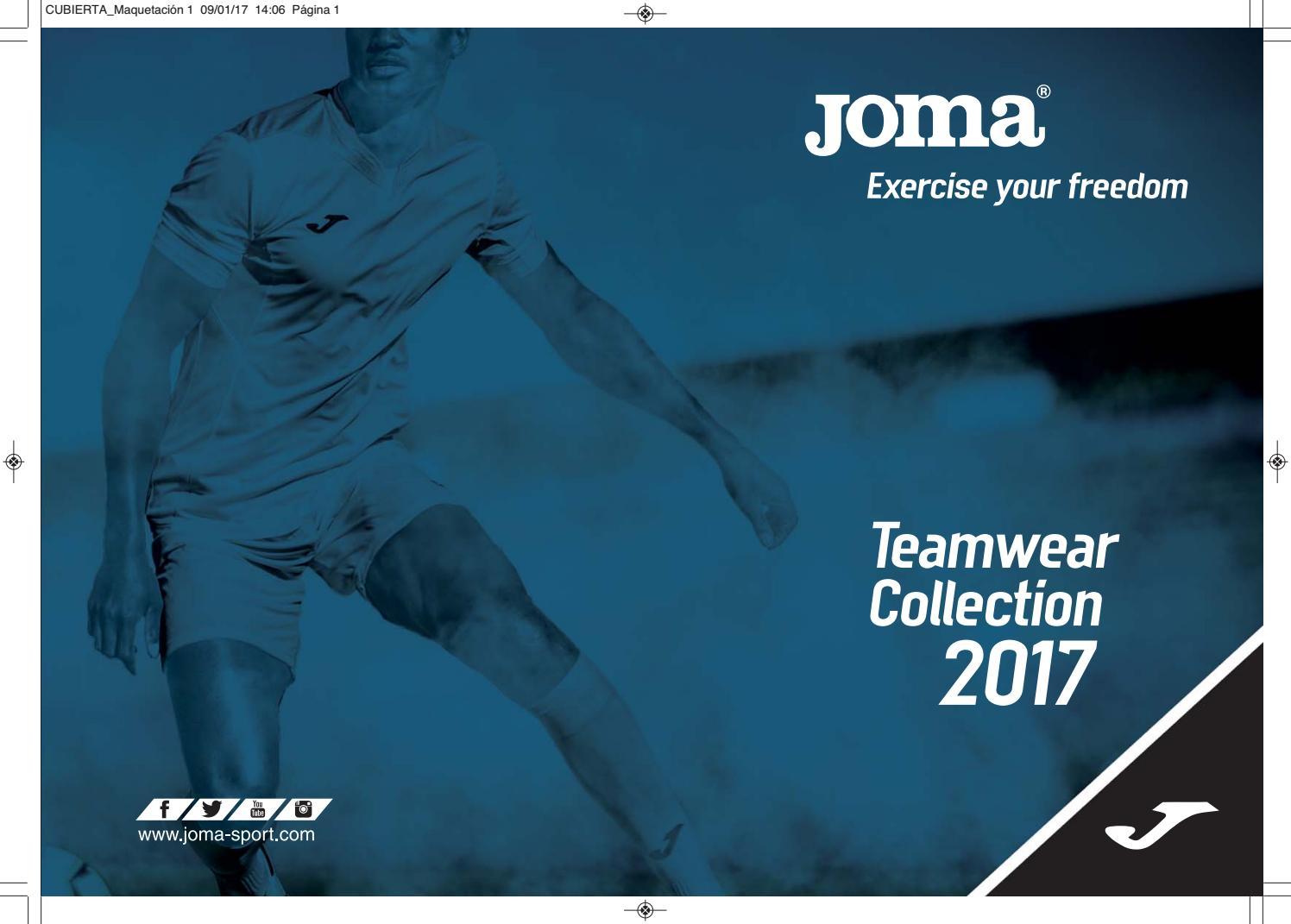 Teamwear collection 2017 Polska by K+M Sport - issuu 29c51ed1fbee5