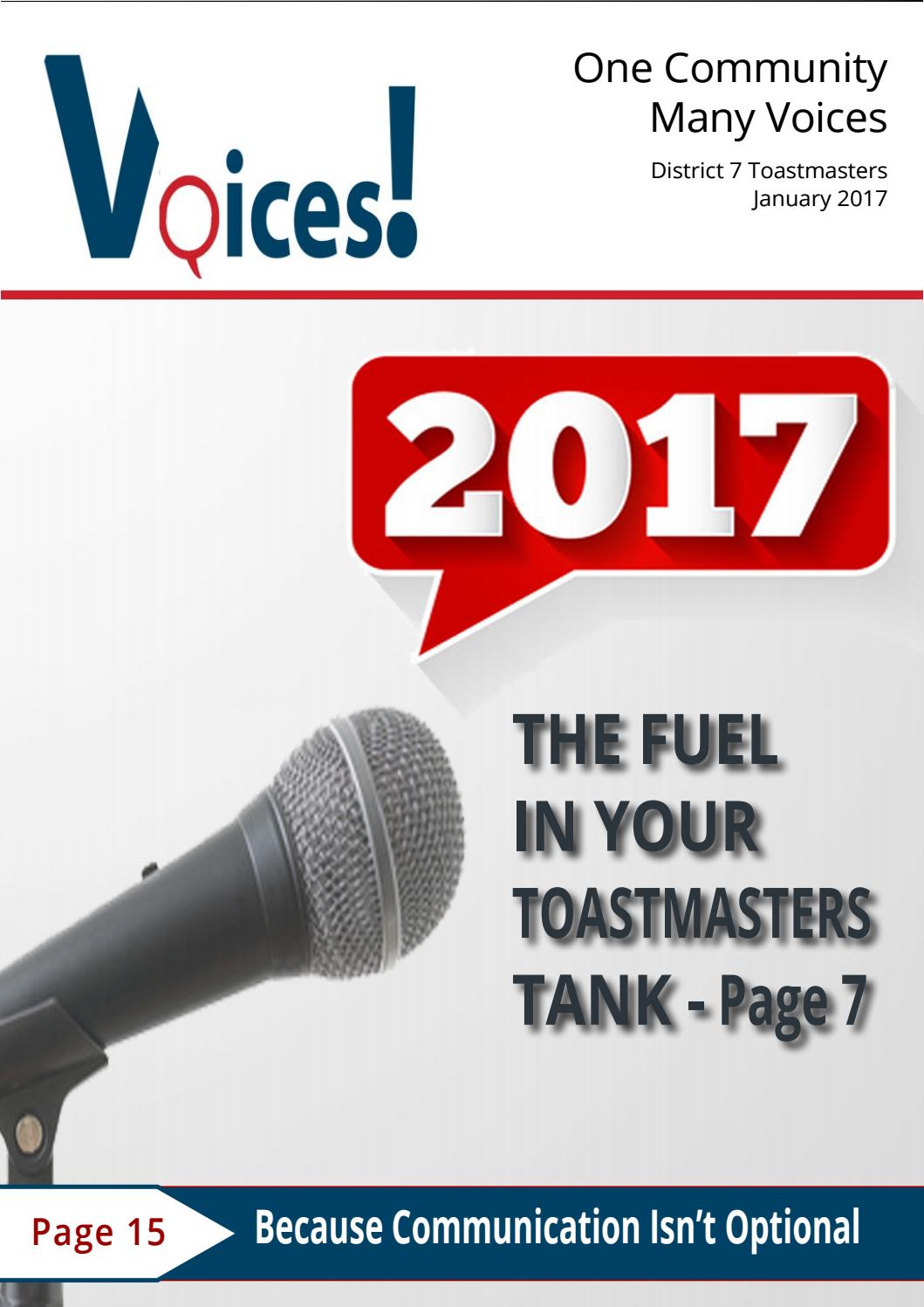 2017 1 voices by Phyllis Harmon - issuu